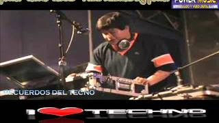 DJ POWER PAUL RAMOS  POWER TECNO - recuerdos ( 1 )