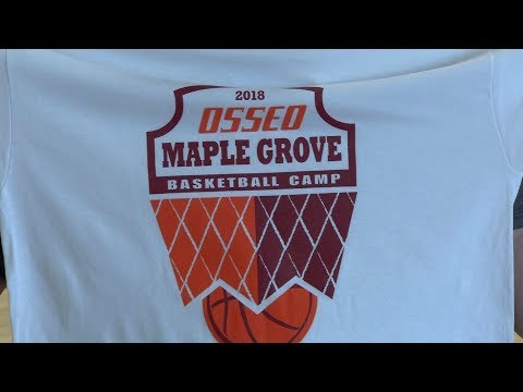 Basketball Camp for Youth