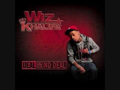 Deal Or No Deal Wiz Khalifa This Plane - Wiz Khali...