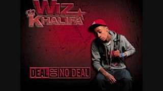 "This Plane - Wiz Khalifa - New Album ""Deal or No Deal"""