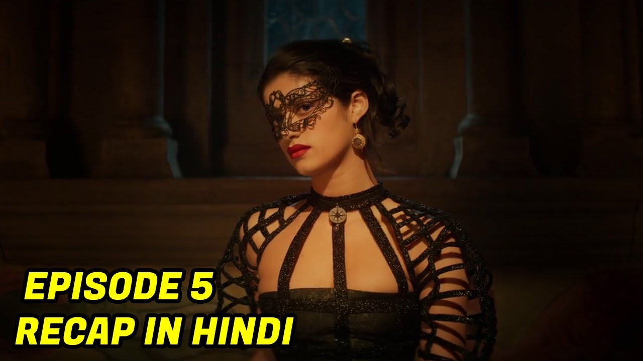 Download The Witcher Episode 5 Explained In Hindi