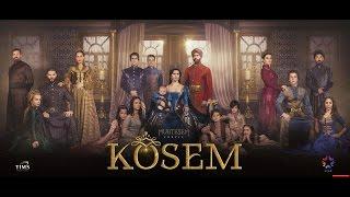 Великолепный век Империя Кёсем красивый анонс сериала (Посмотри, не пожалеешь)