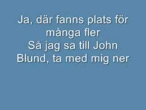 Lars Winnerback - Alla Vagar Har Sitt Pris