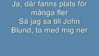 Winnerbäck - Alla vägar har sitt pris