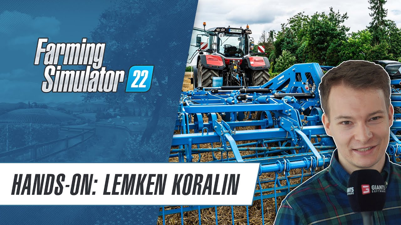 Hands on: Lemken Koralin (the real thing)