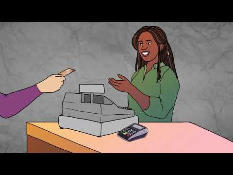 What Is Credit Card Acceptance? | Discover | Credit Resource Center