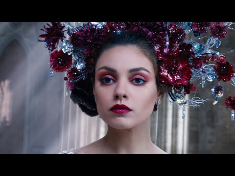 Mila Kunis in Jupiter Ascending Makeup Tutorial