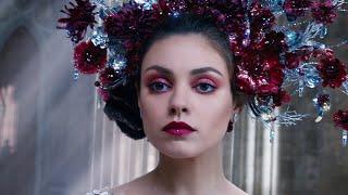 mila kunis in jupiter ascending makeup tutorial