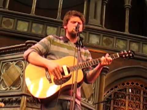 My Autumn Empire - Brassneck (Live @ Daylight Music, Union Chapel, London, 07.04.12)