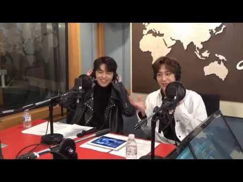 The Rose -    at Arirang Radio Super Kpop 1113