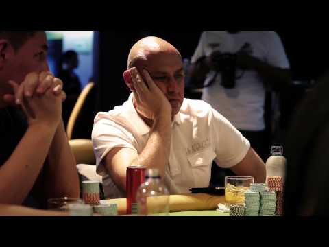 Winner Poker Series 2014 ¡El camino a la gloria!