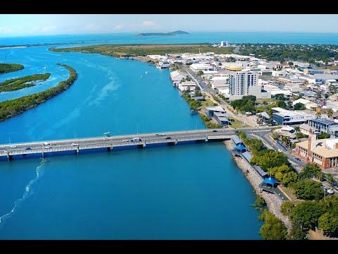 Mackay Waterfront