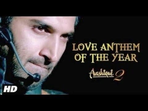 Aashiqui 2 romantic love Anthem 💕 whatsapp status dialogue || dialogue status || Round2 status