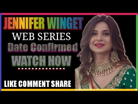 Jennifer Winget Web Series Date Confirmation thumbnail