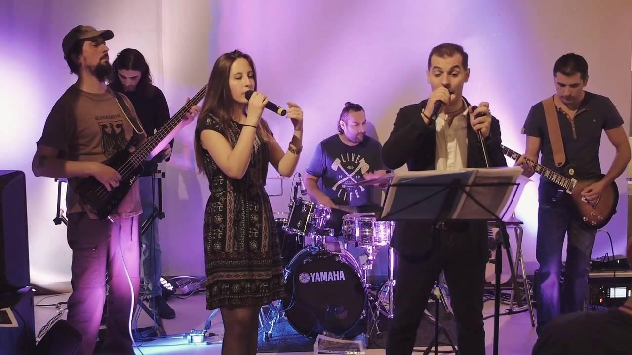 Trupa Unda Concert In Hof Cafe Brasov Youtube