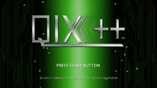 QIX++ - Uh is that the whole game