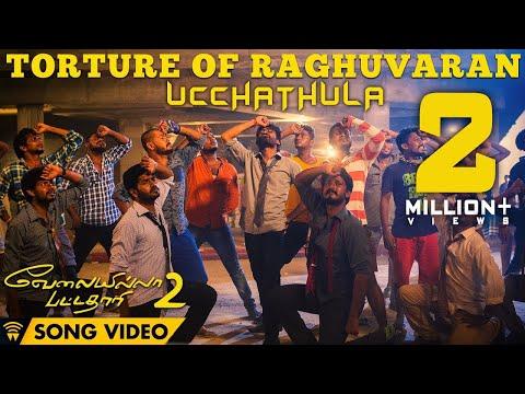 Torture Of Raghuvaran - Main Ga Raha (Song...