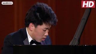 #TCH15 - Piano Round 2: George Li