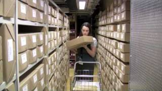 An Introduction to the Parliamentary Archives