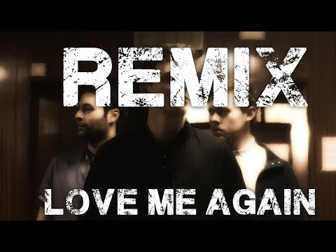 OM 2014 - love me again REMIX (Electro & House)