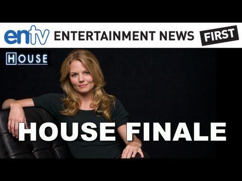 House Finale Casting Update: Jennifer Morrison