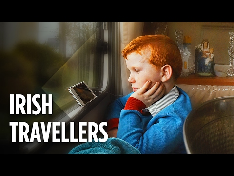 How The Persecuted Irish Travellers Survive The Modern World