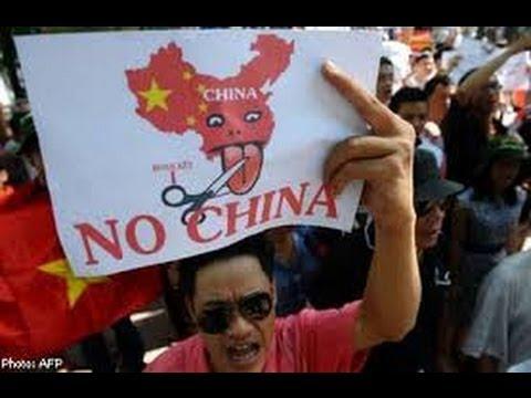 Dozens killed in Vietnam anti-China protests Al Jazeera English