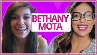 How Bethany Mota Got Famous - Self-Made Superstars