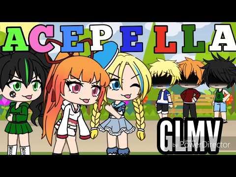 Acapella GLMV(ft. Powerpuff