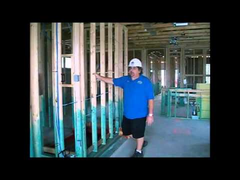 Pre Drywall New Construction Inspection