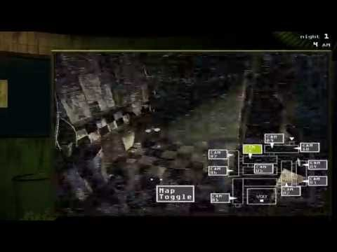 Как скачать и установить игру Five Nights at Freddys 3 на пк