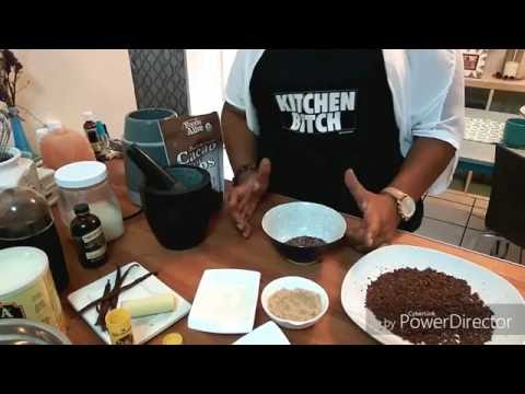 Milk Chocolate From Scratch Part 1HD