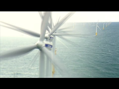 Seeing is believing in Offshore Wind