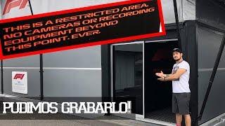 EL GRAN SECRETO DE LA F1 | JUCA