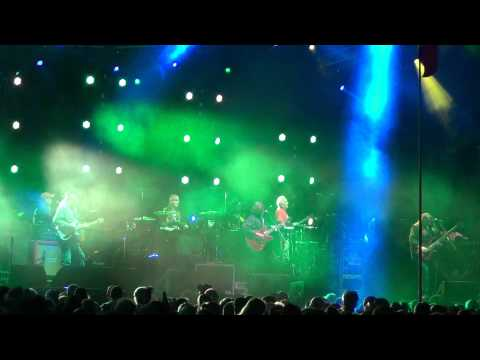 Widespread Panic - full set - Lockn' Festival 09-13-15 Arrington, VA HD tripod