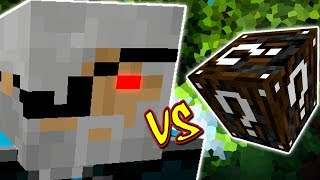 CAVALEIRO DE GELO VS. LUCKY BLOCK ESPECIAL (MINECRAFT LUCKY BLOCK CHALLENGE COLD KNIGHT)