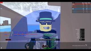 Call of Robloxia 5 - Roblox at War: High Score