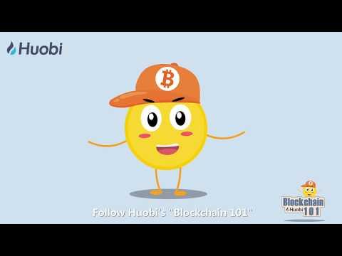 Blockchain 101 Ep 02 - What Is Bitcoin
