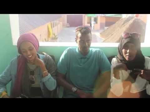 The Mogadishu Diaries: Episode 4 - The Diaspora Kids