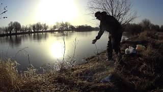 Огромная вобла! Рыбалка Астрахань 12 Апреля 2018.