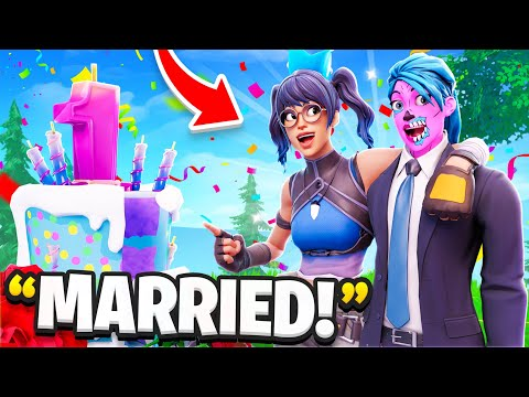 Download THE WEDDING DAY... (PART 2)