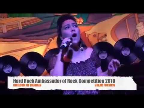 Siegfred plaza in HARD ROCK BAHRAIN Ambassador of Rock Karaoke Singing Competition.mp4