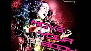 Move your body (Radio Edit) -  Real Legend