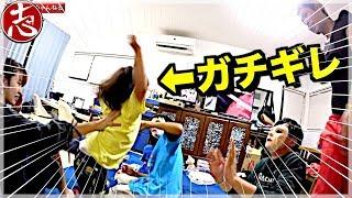 【イベント】ハロウィンホラーでナナタン号泣!?ガチギレで叩かれまく...
