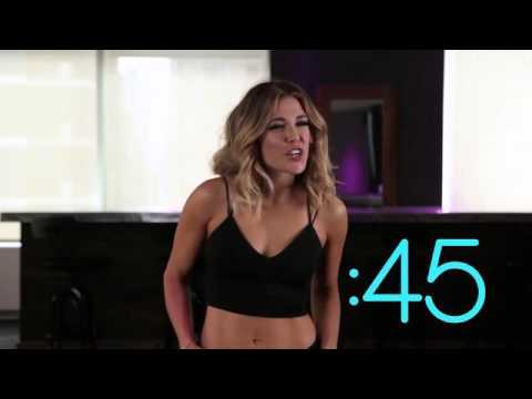 60 Seconds With Rachel Platten
