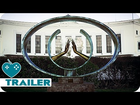 Ingress Prime Trailer (2018) Augmented Reality iOS, Android Game