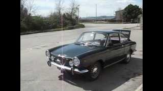 Fiat 850 Coupè Sport 1968