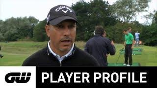 GW Player Profile: Jeev Milkha Singh