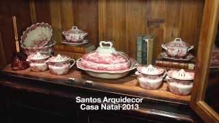 Blue Gardenia na 19ª Mostra Santos Arquidecor | Programa JB