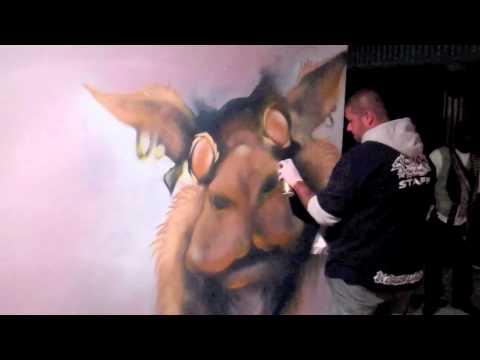 Venice Beach Art: Explore the Venice Art Crawl